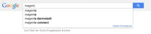 mage - Google-Suche